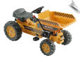 Kalee Pedal Dump Tractor (LOW STOCK)