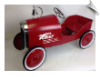 1934 Fire Chief Pedal Car