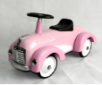 Scoot-along Speedster Freestyle Pink